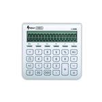 Calculadora de sobremesa 16 dígitos Forpus 11013