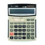 Calculadora de sobremesa 16 dígitos Forpus 11009