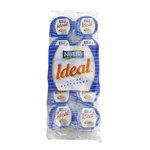 Leche evaporada en cápsulas Nestlé Ideal