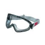 Gafas panorámicas con ajuste 2890 3M