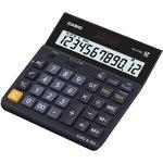 Calculadora de sobremesa 12 dígitos Casio DR-12-TER