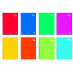 Cuaderno espiral tapa dura Pacsa Xtra Plus cuarto cuadrícula 4x4