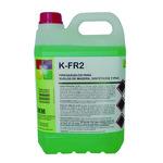Friegasuelos para madera sintética y PVC K-FR2 5 litros K-FR2
