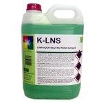 Limpiador neutro para suelos K-LNS K-LNS