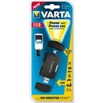 Batería Varta dispositivos móviles Micro USB Mini Powerpack 800mAh 5V