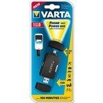 Batería Varta dispositivos móviles Micro USB Mini Powerpack 800mAh 5V  5792110140
