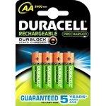Pila recargable pre-cargada Duracell DUR05704