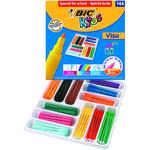Rotuladores de colores Bic Kids Visa