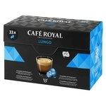 Cápsulas Café Royal Nespresso Classic XL Lungo