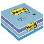 Cubo de notas adhesivas Post-it amarillo