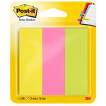 Bloc de mininotas adhesivas Post-it
