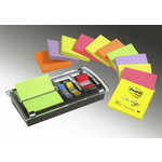 Dispensador de notas adhesivas Post-it Millenium Z-Notes DS-100VP