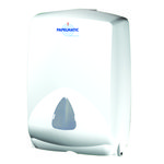 Dispensador de toallas de papel plegadas Papelmatic 295U
