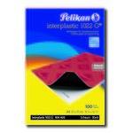 Papel carbón para máquina de escribir Pelikan 404400