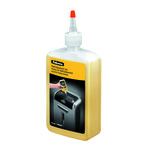 Aceite lubricante para cuchillas de destructoras Fellowes 355ml