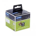 Etiquetas para impresoras Dymo Labelwriter 101x54mm papel