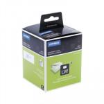 Etiquetas para impresoras Dymo Labelwriter S0722400