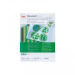 Fundas para plastificar GBC Ez-In A3 125 micras