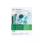 Fundas para plastificar GBC Ez-In A4 125 micras
