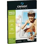 Papel fotográfico brillante Canson Everyday A4 200004474