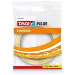 Cinta adhesiva transparente Tesa Film 15mmx33m