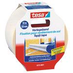Cinta adhesiva para moquetas Tesa 10mx50mm