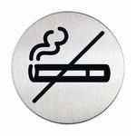Pictograma adhesivo Prohibido Fumar Durable