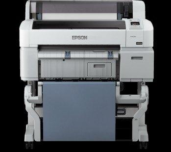 Impresora cartelería Epson Láser Color A1 SureColor SC-T3200
