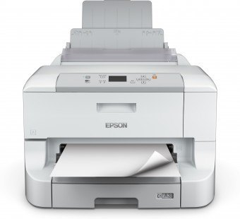 Impresora Epson Inyección Color A3+ WorkForce Pro WF-8010DW C11CD42301