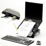 Soporte ordenador portátil y tablet Fellowes Smart Suites