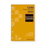 Recambio Anualidad 2022 Finocam Classic: C299 Semana Vista Castellano