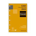 Recambio Anualidad 2022 Finocam Classic: C297 2 Días Página Castellano