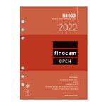 Recambio Anualidad 2022 Finocam Open: R1093 Semana Vista Castellano