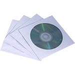 Sobres para CD blanco Fellowes 90691