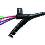 Organizador de cables Fellowes Cablezip 99439