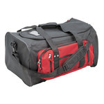 El bolso Holdall Kitbag B901BKR