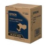 Tóner Epson Aculaser C3900N / CX37 Negro  6000 páginas