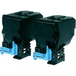 Tóner Epson Aculaser C3900N / CX37 Negro Pack 2 6000 páginas
