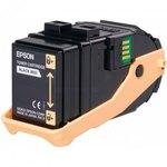Tóner Epson AL-C9300 Negro 6500 páginas