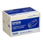 Tóner Epson AL-M300 / AL-MX300 Negro 2700 páginas