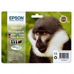 Cartucho inkjet Epson T0895   Multipack C13T08954010