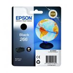 Cartucho inkjet Epson 266 Negro 5,8 ml C13T26614010