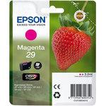 Cartucho Inkjet  Epson T2983 Magenta 180 páginas  C13T29834010
