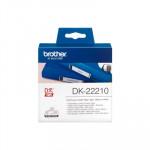 Cintas continua para impresoras de etiquetas Brother QL DK22210
