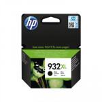 Cartucho inkjet HP 932XL de alta capacidad negro 1000 páginas