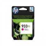 Cartucho inkjet HP 933XL de alta capacidad magenta 825 páginas