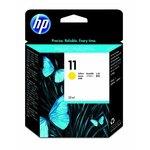 Cartucho inkjet HP 11 amarillo 2550 páginas
