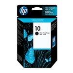 Cartucho inkjet HP 10 negro 2200 páginas