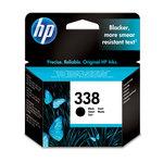 Cartucho inkjet HP 338 negro 480 páginas