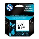 Cartucho inkjet HP 337 negro 420 páginas